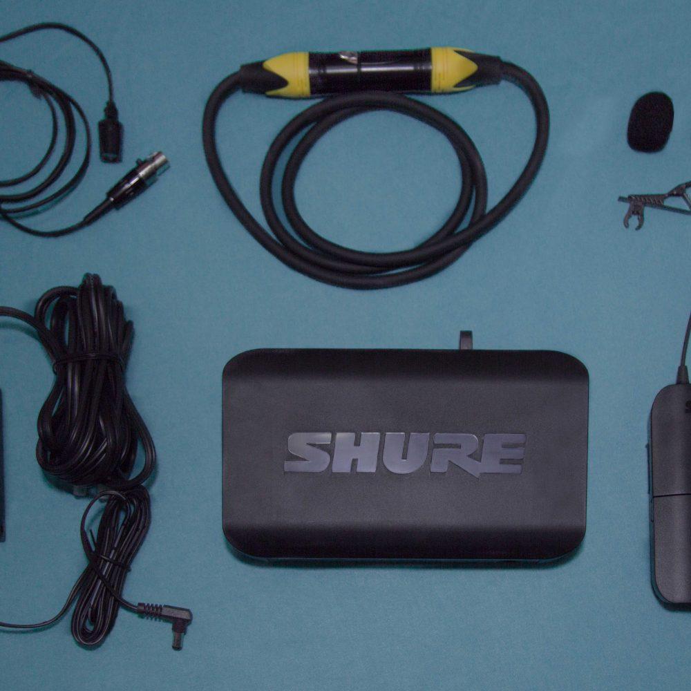 Microfono-Inalambrico-Lavalier-Shure-Blx14cvl